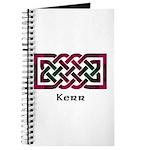 Knot - Kerr Journal