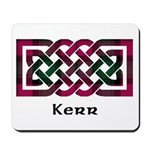 Knot - Kerr Mousepad