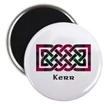 Knot - Kerr Magnet