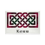 Knot - Kerr Rectangle Magnet