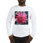 Indian Pink Long Sleeve T-Shirt