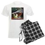 Rising Steam Pajamas