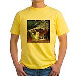 Rising Steam T-Shirt