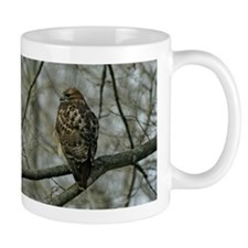 Red-tailed Hawk Mug