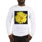 Coreopsis Flower Long Sleeve T-Shirt
