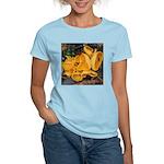 Orange Peel Fungi T-Shirt