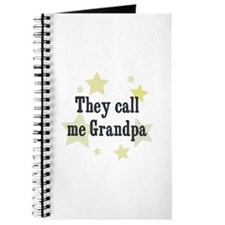 They call me Grandpa Journal