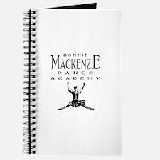 Bonnie MacKenzie Dance Academy Journal