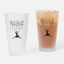 Bonnie MacKenzie Dance Academy Drinking Glass