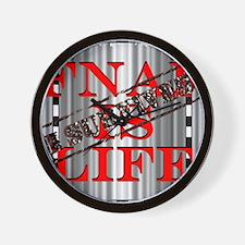 FNAF is life Wall Clock
