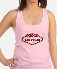 Las Vegas BRIDE Tank Top