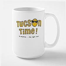 Tucson Time Mugs