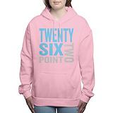 Marathoner Hooded Sweatshirt
