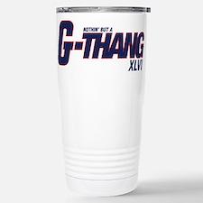 Cute New york humor Travel Mug