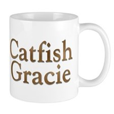 gracie_logo Mugs