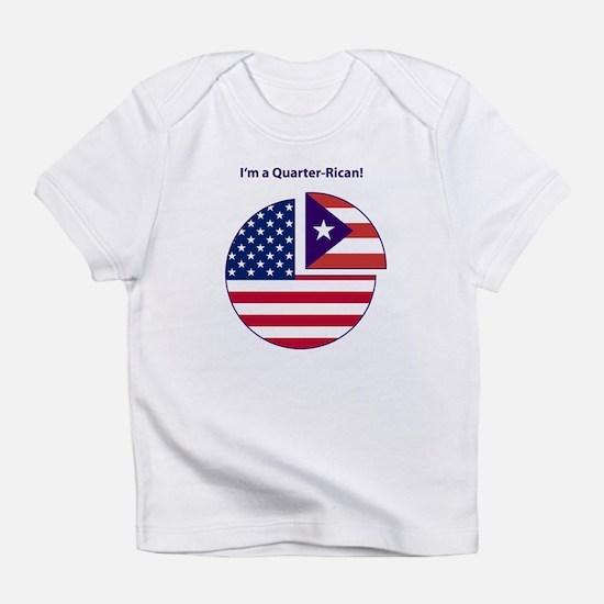 Quarter Rican T-Shirt