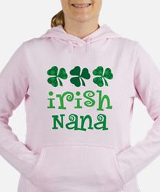 Irish Nana St Patrick's Day Sweatshirt