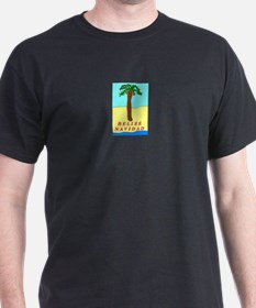 Belize Navidad (Made in T-Shirt