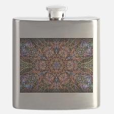 Sacral SunRise Flask