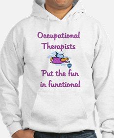 Occupational Therapist Sweatshirt