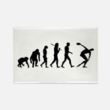 Discus Thrower Magnets