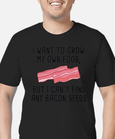 Bacon Seeds T-Shirt