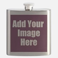 Add Your Image Here Flask