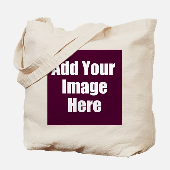 Add Your Image Here Tote Bag