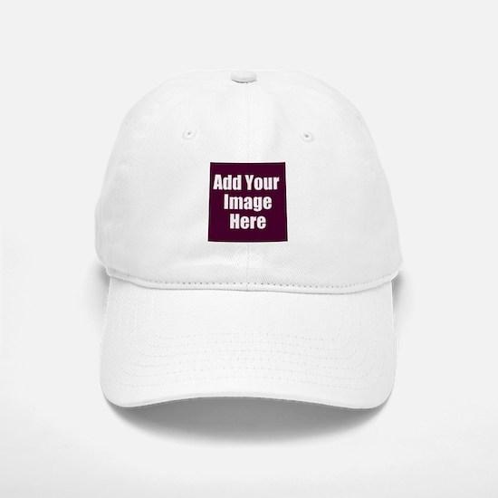 Add Your Image Here Baseball Baseball Baseball Cap