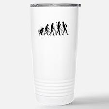 Unique Saxophone Travel Mug