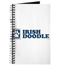 IRISH DOODLE Journal