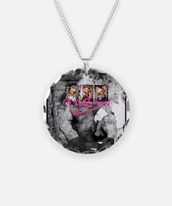 IM YOUR MAN Necklace