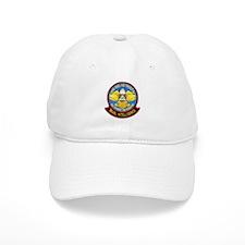 """Naval Intelligence"" Baseball Cap"