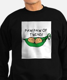 Paw Paw of Twin Jumper Sweater