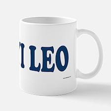KYI LEO Mug