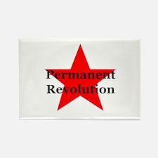 Cool Trotsky Rectangle Magnet