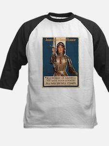Joan of Arc Tee