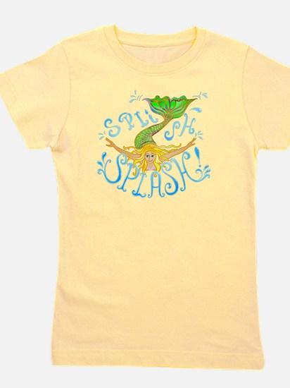 Splish Splash T-Shirt