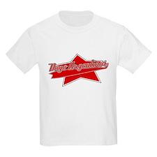 Baseball Dogo Argentino T-Shirt