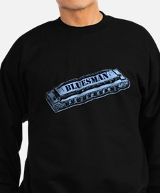 Bluesman Sweatshirt