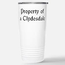 Unique Draft Travel Mug