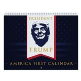 Donald trump Calendars