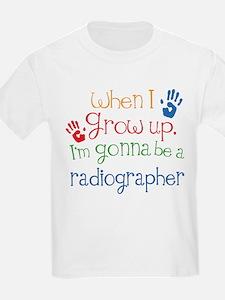 Future Radiographer T-Shirt