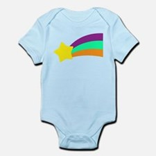 Mabel Star Body Suit