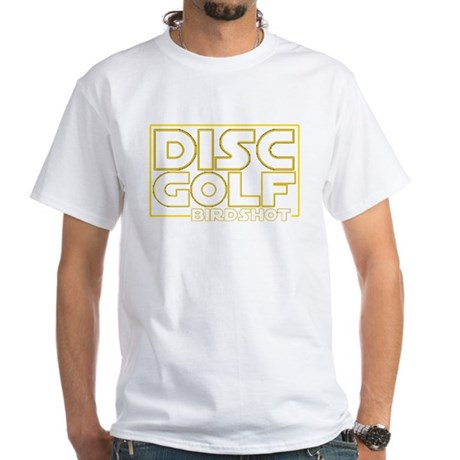 Jedi - Disc Golf - Birdsho T-Shirt