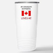 Unique International food Travel Mug