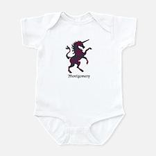 Unicorn - Montgomery Infant Bodysuit