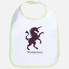 Unicorn - Montgomery Bib