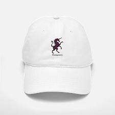 Unicorn - Montgomery Baseball Baseball Cap