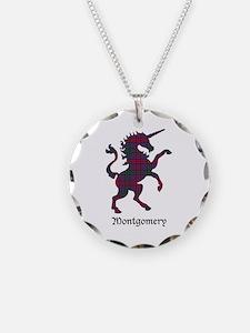 Unicorn - Montgomery Necklace